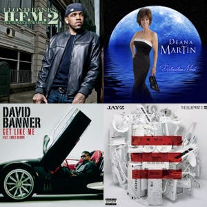luxury car playlist