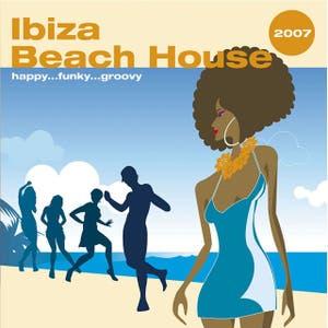 Ibiza Beach House 2007