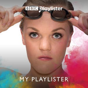 My Playlister - Ellie Simmonds (BBC Radio 1)