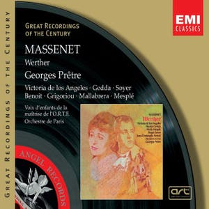 Massenet:Werther