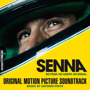 God - Senna Theme Reprise Redux