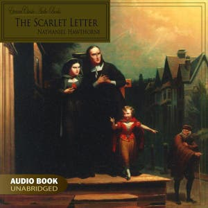 The Scarlet Letter - Chapter 5 - Hester at Her Needle