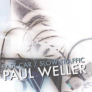 Fast Car / Slow Traffic