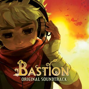 Darren Korb – Bastion Original Soundtrack