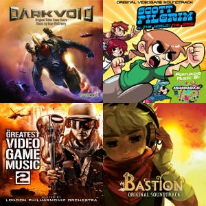 Game Front's Ultimate Game Music Playlist