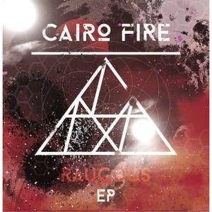 Raucous EP