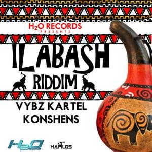 Ilabash Riddim - Single