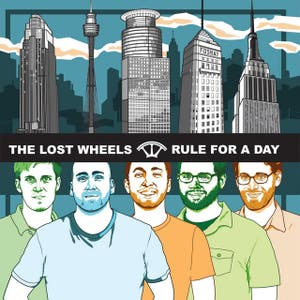 The Lost Wheels