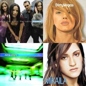 The Best One-Hit Wonders Of The 2000s