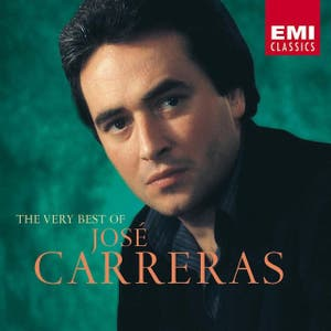 Very Best of José Carreras