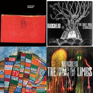 Radiohead Dallas 3/5