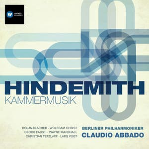 20th Century Classics: Paul Hindemith