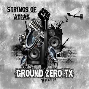 Strings of Atlas