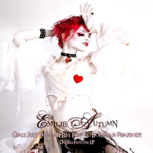 06 emilie autumn girls just wanna have fun (teatime remix by ea)