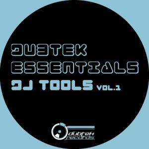 Dubtek Essentials DJ Tools Vol.1