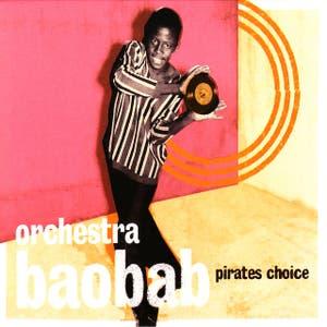 Pirates Choice
