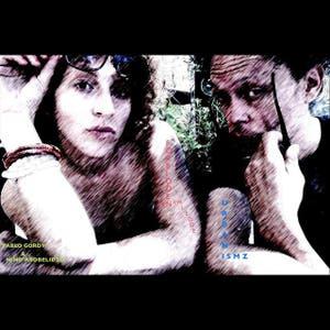 Urbanismz (feat. Pablo Gordy & Nino Arobelidze)