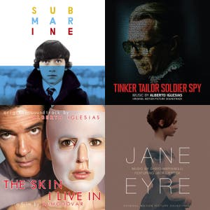 The Playlist Best Scores Of 2011