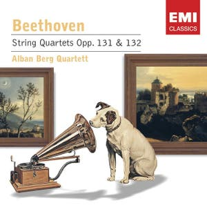 Beethoven: String Quartets 14 & 15