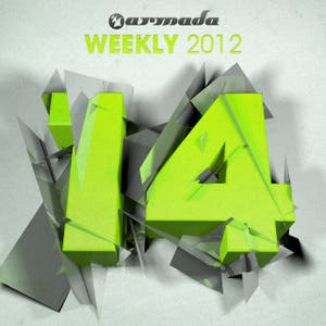 Armada Weekly 2012 - 14 (This Week's New Single Releases)