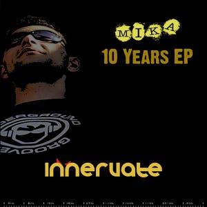 10 Years EP