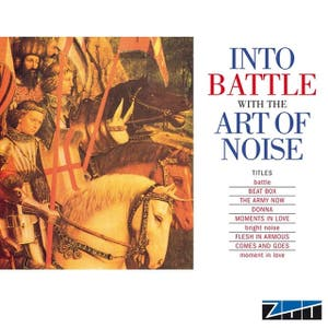Into Battle (DeLuxe edition)
