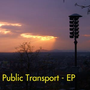 Public Transport EP