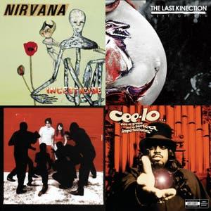 Hottest 100 - 20 Years - Urthboy's mixtape