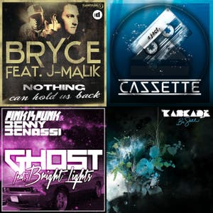 Dance, Disco and House ;  Bryce / Benny Benassi / Nause / Swedish House Mafia / Pink is Punk / Kaskade / Deadmau5 / Calvin Harris / Morgan Page / David Guetta / Nadia Ali / 3LAU / Cazzette, Party 2013