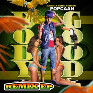 Body Good Remix EP