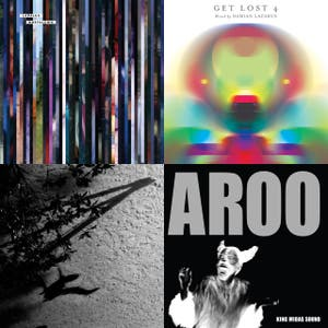 Radiohead Office Charts