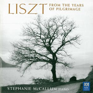 Liszt: From the Years of Pilgrimage