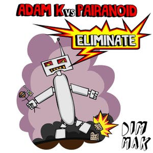 Eliminate (Original Mix)