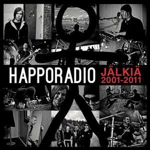 Jälkiä 2001-2011