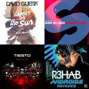 Puetta drops the beat