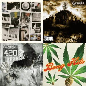 Marijuana.com 420 Playlist