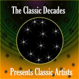 The Classic Decades Presents - The Shadows Vol. 1
