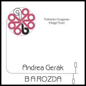 Andrea Gerak