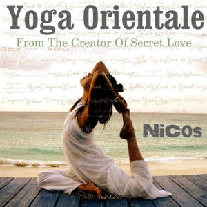Yoga Orientale: From the Creator of Secret Love