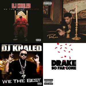 Complex's 100 Best songs of the Complex Decade