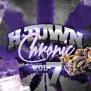H-Town Chronic 7