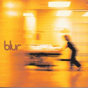 Blur [Special Edition]