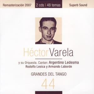 totw 2011/14 - Hector Varela / Argentino Ledesma