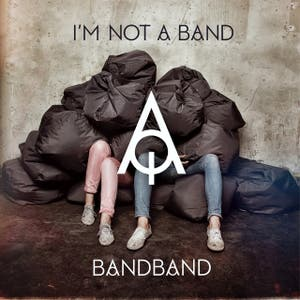 I'm Not A Band