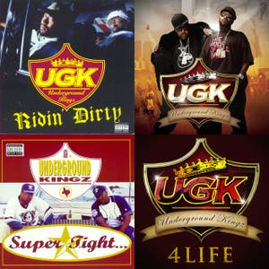 The List: UGK