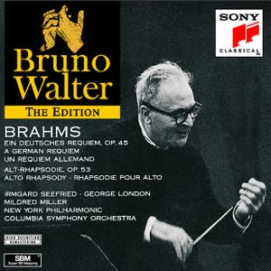Brahms: Ein deutches Requiem