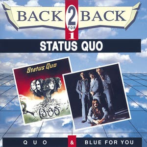 Quo & Blue For You