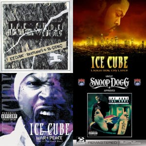 The List: Ice Cube