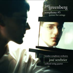 Jay Greenberg