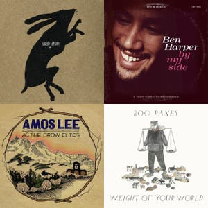 Indie/Folk Essentials